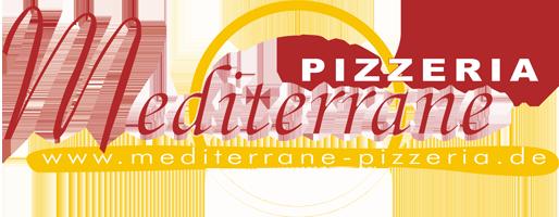 "Pizzeria ""Mediterrane"""
